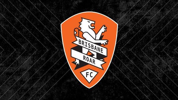 Brisbane Roar new club crest