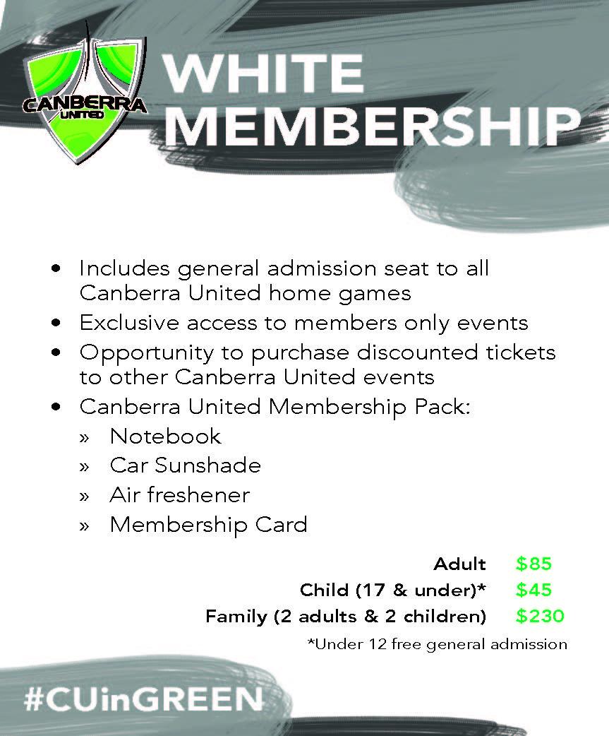 White Membership