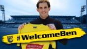 Welcome Ben