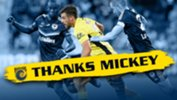 Thanks Mickey