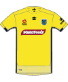 Central Coast Mariners 2016 CCM Home Shirt