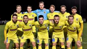 GALLERY: Mariners vs. Hakoah