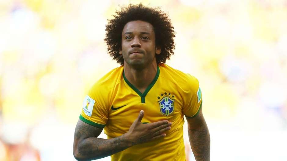 Marcelo Brazil - Goal.com