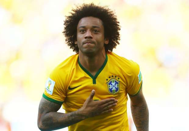 Text message confusion behind him, Real Madrid's Marcelo set for new beginning with Brazil