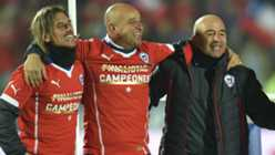 Jorge Sampaoli: Alexis Sánchez penalty gave me unbelievable joy