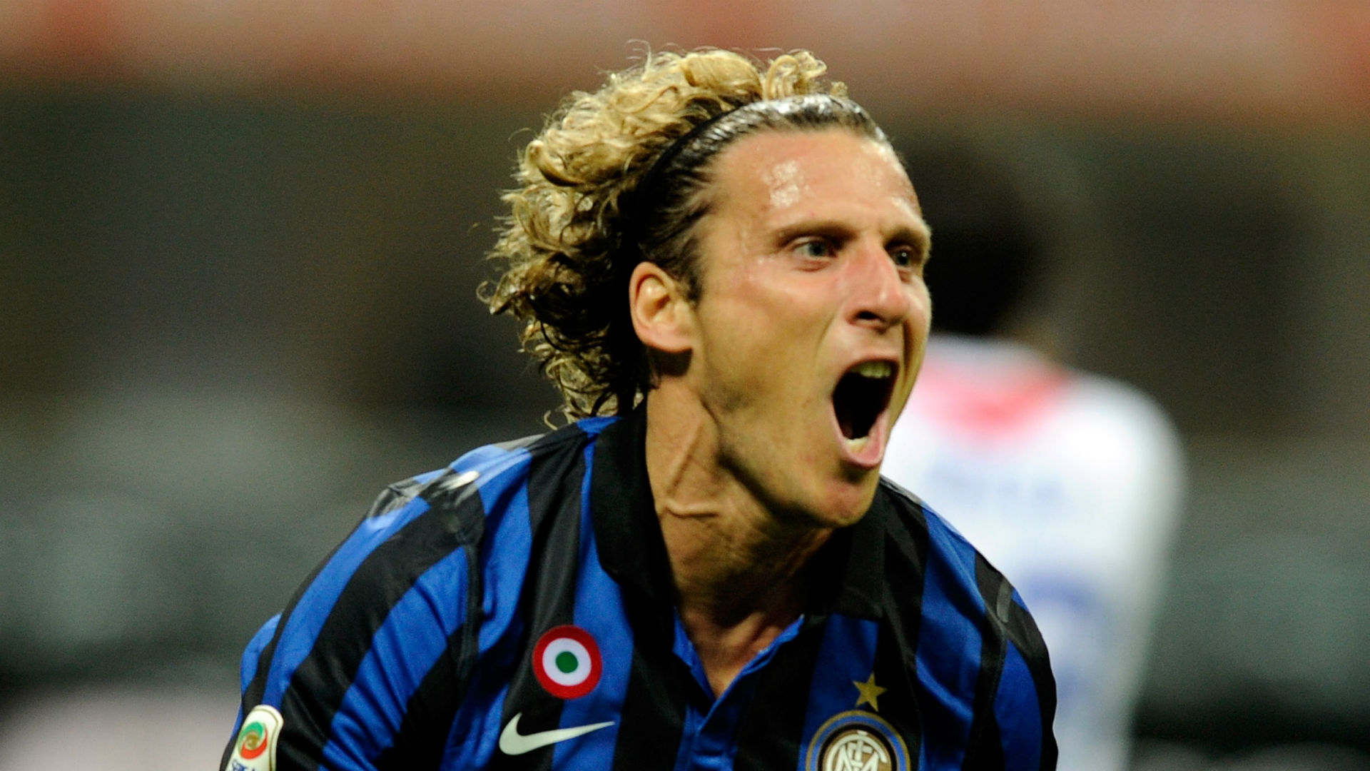 Indian Super League Diego Forlan With over a billion people