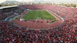 Copa América fixture list announced for Chile 2015