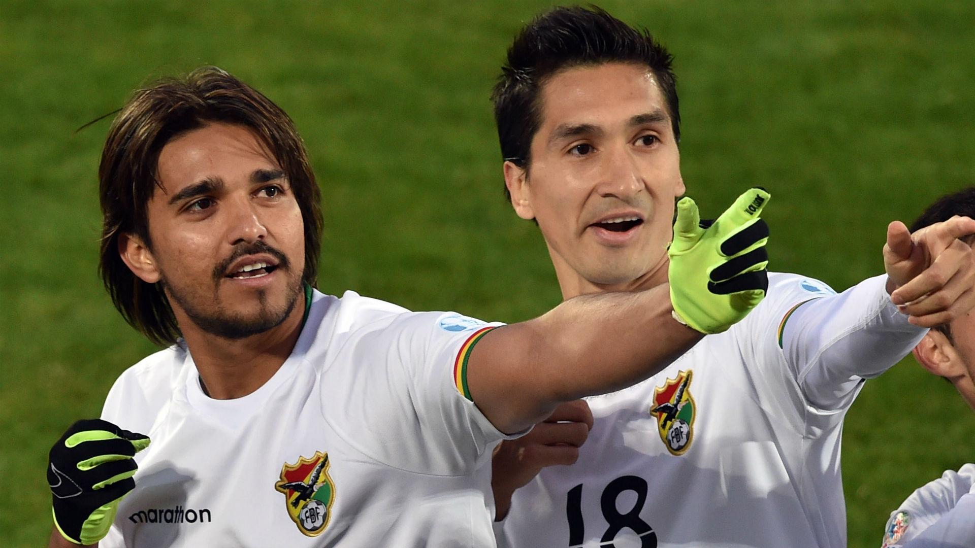 Постер к новости Эквадор – Боливия – 2:3 (0:3)