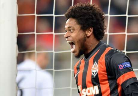 Official: Milan sign Luiz Adriano