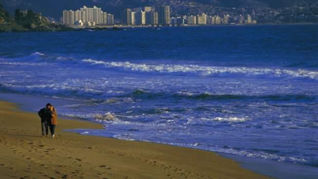 Viña del Mar: Sunsets, lagoons, Everton and the Copa América