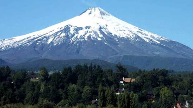 Temuco: Providing the perfect backdrop for the Copa América