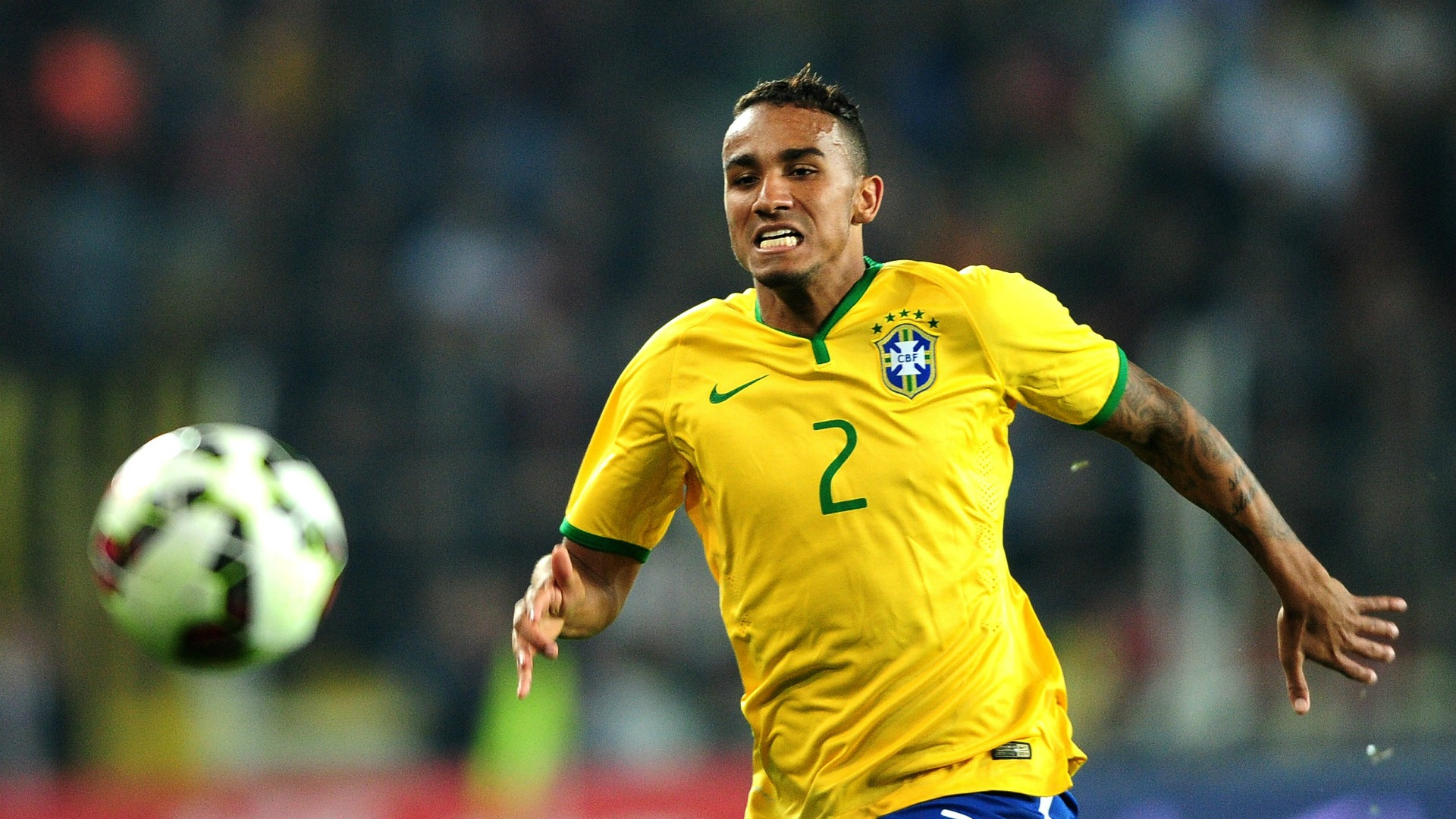 Image result for danilo brazil