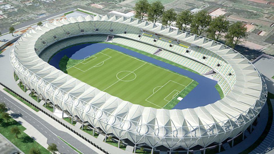 Estadio Concepción