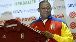 Venezuela coach Noel Sanvicente ready for 'very difficult' Copa América group