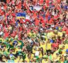 Venda individual de ingressos para a Copa América