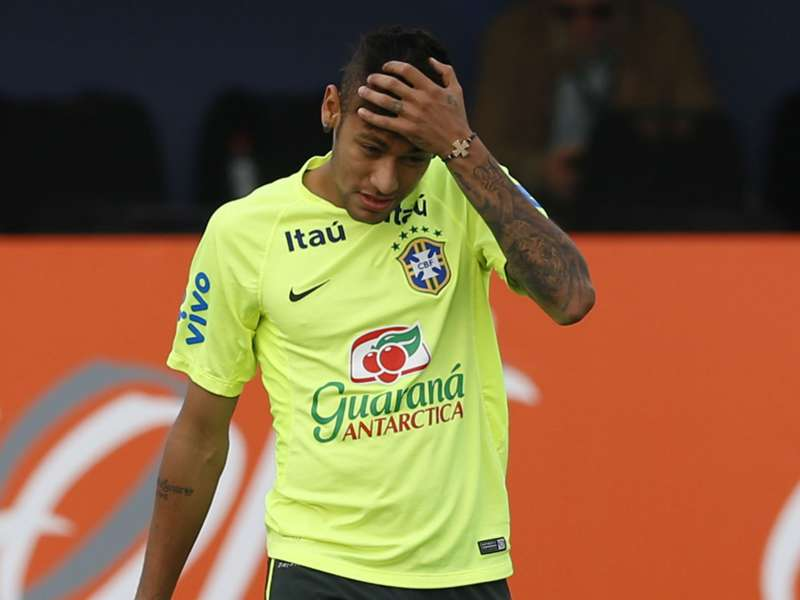 Neymar leaves Copa America after Brazil withdraw ban appeal
