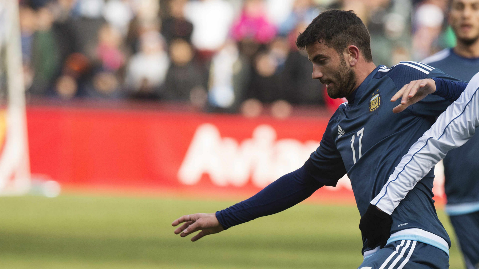 Trattative Milan, Rojo aiuta il Milan ad arrivare a Musacchio