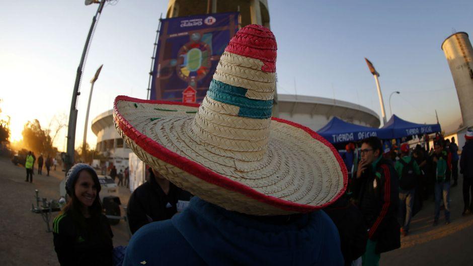 تصاویر منتخب پنجمین روز مسابقات کوپا آمه ریکا