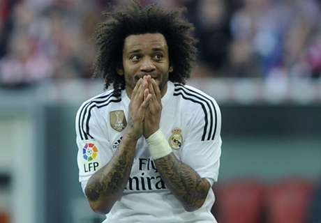 Marcelo: Liga Champions Masih Terbuka