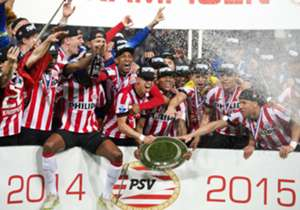 PSV - Otro de los que se vio beneficiado por el cambio de las reglas es el ganador de la Eredivisie holandesa, que formará parte del Bombo 1.