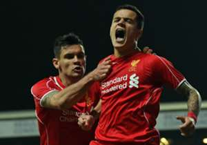 Philippe Coutinho | Liverpool
