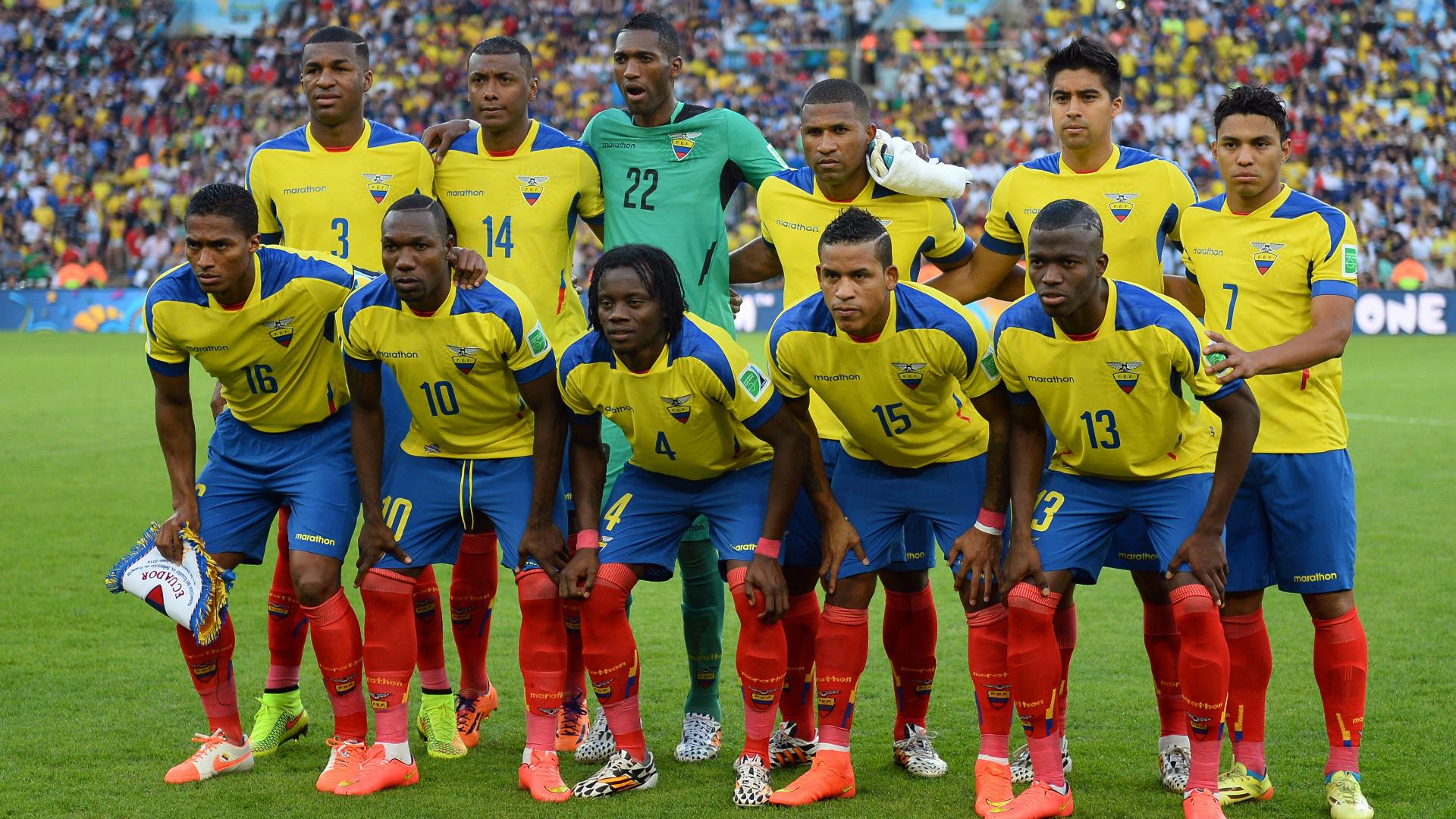 Эквадор - Франция: прогноз и ставки на матч ЧМ 2014 по футболу