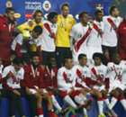 VIDEO - Highlights Perù-Paraguay 2-0