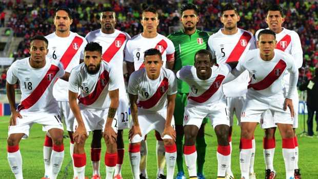 Copa América Chile 2015 || Ínfo
