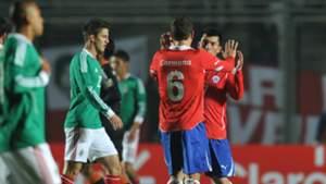 Copa América Group A: Chile, Mexico, Ecuador and Bolivia clash