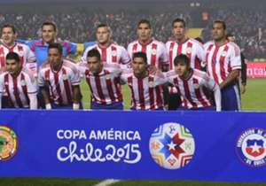 Paraguay sucumbió ante Perú y quedó ubicado en el cuarto lugar de la Copa América.