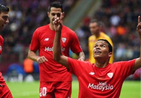 Player Ratings: Dnipro 2-3 Sevilla