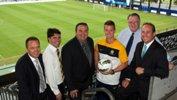 Gosford to host U23s Olympic qualifier