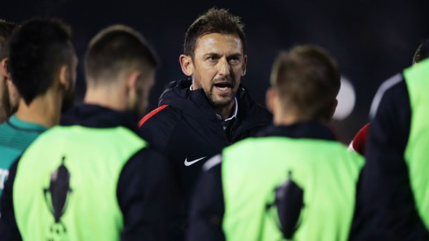 Wanderers boss Tony Popovic was full of praise for Blacktown City after their FFA Cup quarter final.