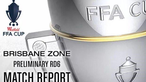 Brisbane Zone Round 6