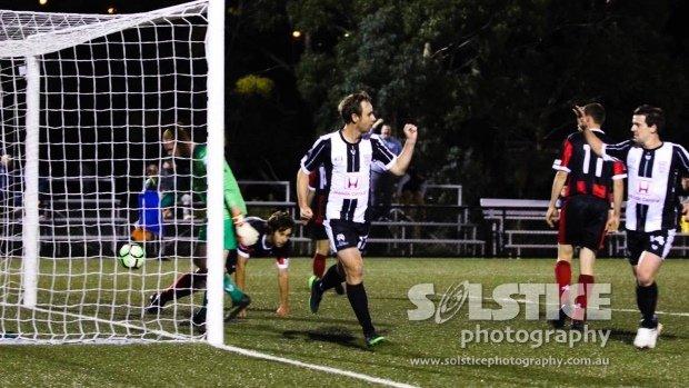 FFA Cup Tasmania