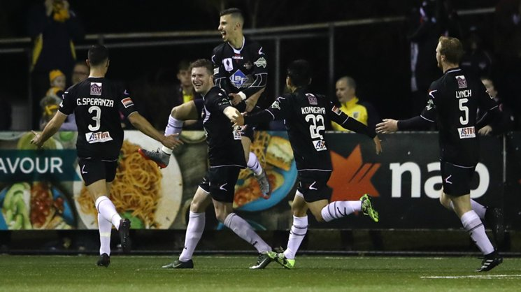 Blacktown City's FFA Cup clash with Western Sydney Wanderers has sold out.