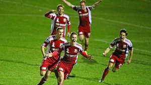 Who are the top 10 FFA Cup NPL heroes?