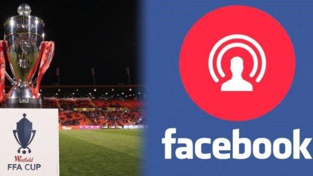 FFA Cup Facebook