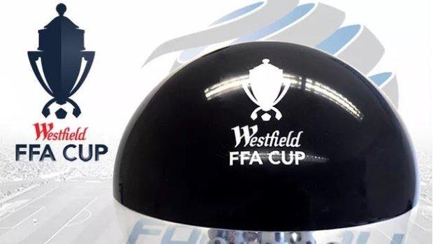 FFA Cup Football Brisbane