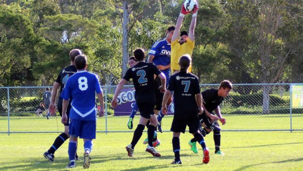 Bangalow SC will host the first Preliminary Round match in the third edition of the Westfield FFA Cup.