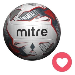 FFA Cup Ball B