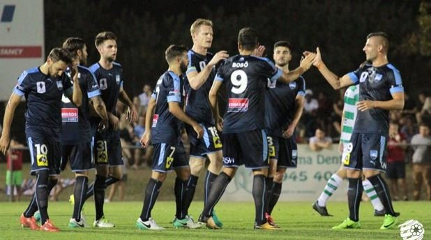 Sydney FC and Melbourne City will do battle for the third time in the Westfield FFA Cup tonight.