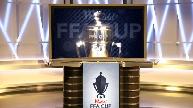 Fox Sports will host the Westfield FFA Cup Draw