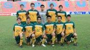 Qantas Joeys in Group B for AFC U-16 Championship