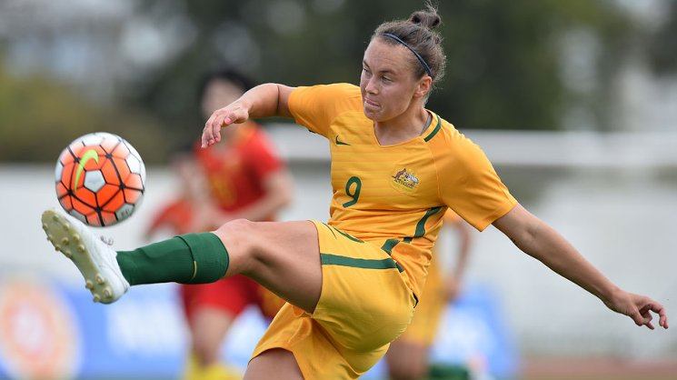 Westfield W-League players and Westfield Matildas will receive a significant pay increase and improved employment conditions following a landmark collective bargaining agreement.