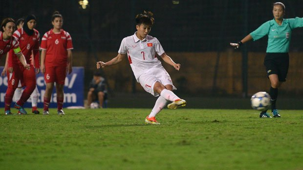 Vietnam will join Australia and six other nations at next year's AFC Asian Cup.