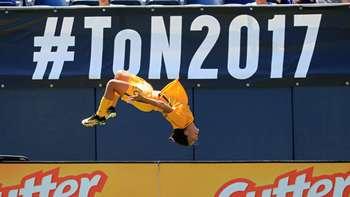 Gallery: Westfield Matildas sizzle against Japan