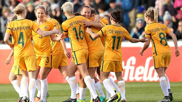 Australia will bid to host the world's largest and most prestigious women's sporting event – the FIFA Women's World Cup - in 2023.