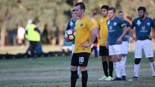 PS4 NPL Capital Football Round 17 Preview