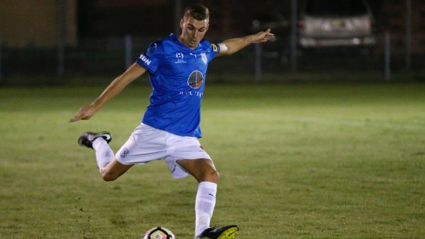PS4 NPL NNSW Round 11 Preview